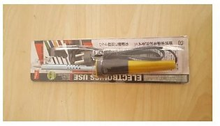 SubKuch 220V Normal Electrical Soldering Iron (UP-0633)