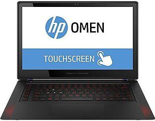 HP LAPTOP 15-ax222TX Core i7-7700HQ/16GB/ 1TB + 128GB SSD/1050Ti 4GB/15.6 LED...