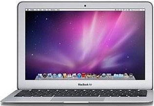 "MacBook Air 11.6"" - MD712ZA/B - Ci5"