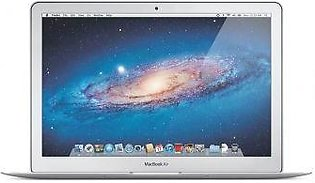 "MacBook Air 13.3"" - Z0P00010M - Ci7"