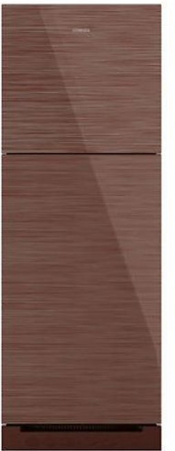 KENWOOD KRF 280BRG REFRIGERATOR GLASS DOOR PERSONA  BROWN
