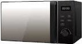 Orient Microwave Oven Kabab 20D Solo Black
