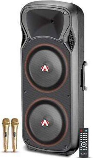 Audionic MH-150 MEHFIL Portable Trolley Speakers