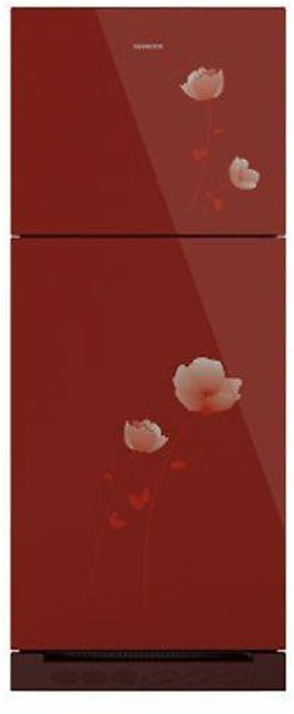 KENWOOD KRF 280MRG REFRIGERATOR GLASS DOOR PERSONA