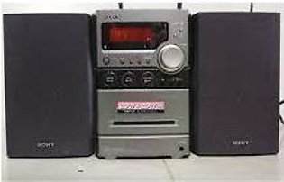 SONY CMT NEZ33 MICRO HIFI SYSTEM FOR 110-240 VOLTS