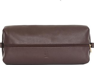 Large Pouch - Burgundy Gold