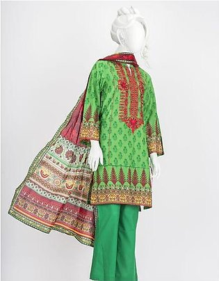 JLAWN-S-19-0109/S Indian Red Art