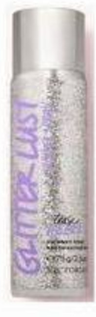 Victoria's Secret Glitter Lust Shimmer Spray - Tease Rebel (75g/2.5oz) - US