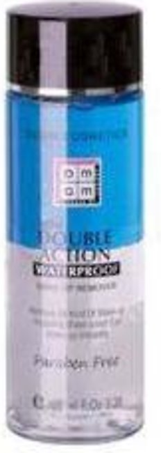 DMGM Double Action Waterproof Make Up Remover