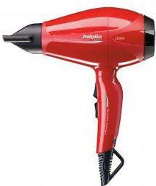 Babyliss Le Pro Hair Dryer 2300W Professional AC Motor 6615E