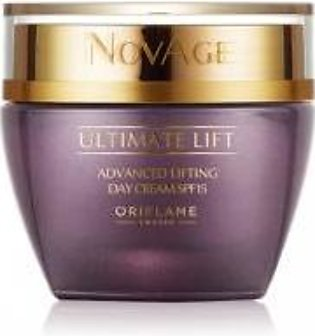 Oriflame NovAge Ultimate Lift Advanced Lifting Day Cream SPF15 - 50ml - 31540