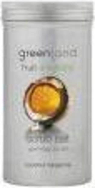 Greenland Bodycare Fruit Emotions Scrub Salt Coconut-Tangerine - 400g - FE0042