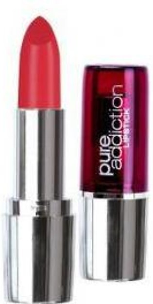 Diana of London Pure Addiction Lipstick - 23 Hibiscus Touch