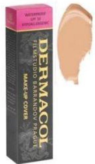 Dermacol Make-Up Cover - 212