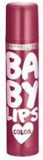 Maybelline Baby Lips Lip Balm - Tropical Punch - 1443 - 8901526992331