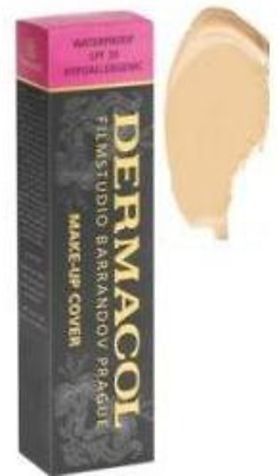 Dermacol Make-Up Cover - 209