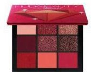 HudaBeauty Eyeshadow Palette Obsessions Ruby - US