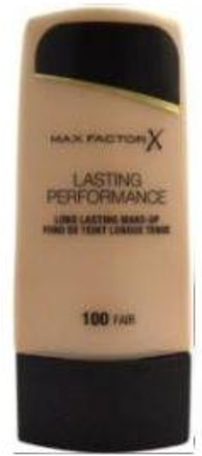 Max Factor lasting Performance Foundation - Fair - 100 - 50683376