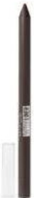 Maybelline Tattoo Liner Gel Pencil - 910 Bold Brown - 1738 - 3600531531089