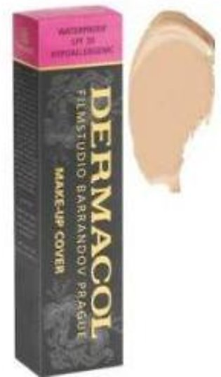 Dermacol Make-Up Cover - 211