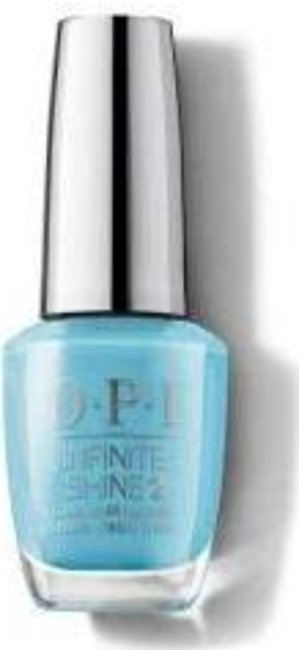 OPI Can't find My Czech Book Nail Polish - 4276