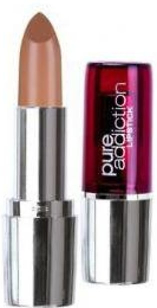 Diana of London Pure Addiction Lipstick - 10 Crushed Almond