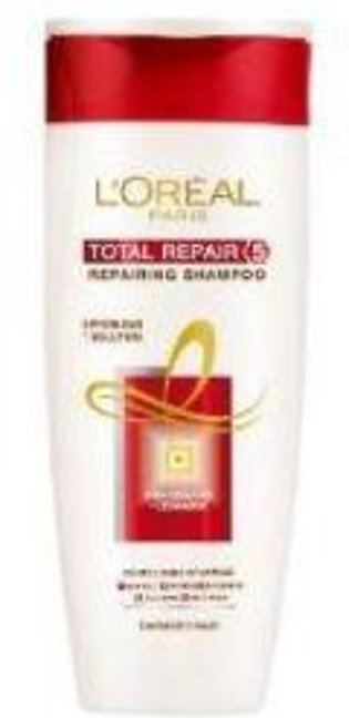 L'Oreal Elvive Total Repair 5 Shampoo 360ml - 1070 - 3610340184574