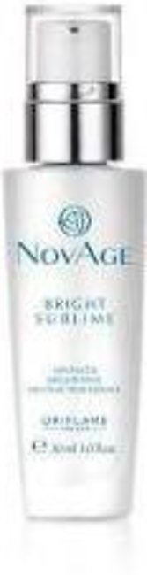 Oriflame Novage Bright Sublime Advanced Brightening Multi-Action Essence - 30...