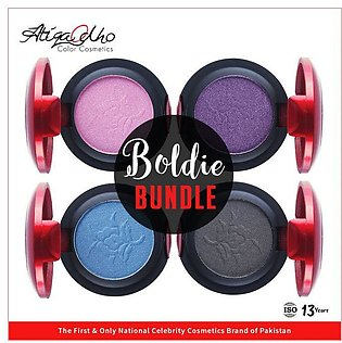 Atiqa Odho Eyeshadow Boldie Bundle