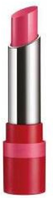 Rimmel The Only One Matte Lipstick - Leader Of The Pink - 347-110 - 361422274...