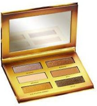 Urban Decay Beauty With Edge Eyeshadow Palette Ombretti - MB