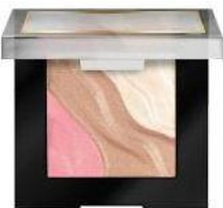 Milani Milani Face and Eye Strobe Palette - Candle Light  5g - US