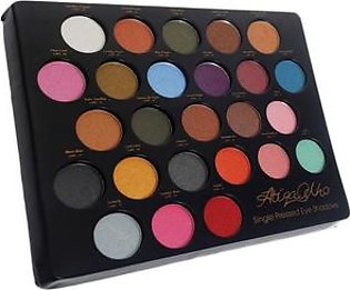 Atiqa Odho Color Cosmetics Eye Shadow Kit - ASPE 1-25