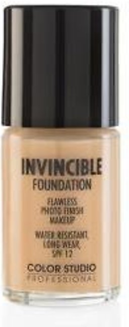 Color Studio Invincible Pro Foundation - N30 Sand