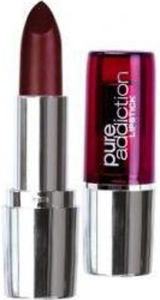 Diana of London Pure Addiction Lipstick - 14 French Bordeaux