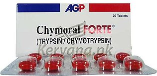 Chymoral Forte 10 Tabs
