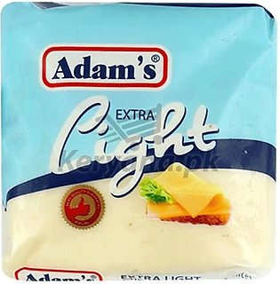 Adams Extra Light Cheese 200 G
