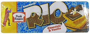 Peek Freans Rio Chocolate & Vanilla Family Pack