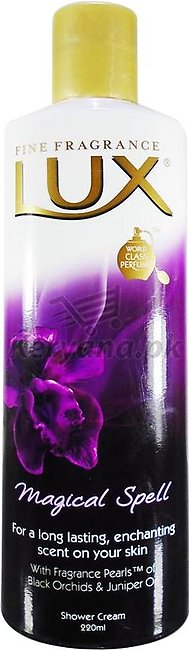 Lux Body Wash Magical Spell 220 ML