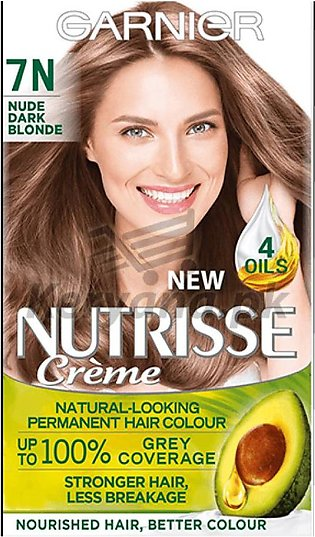 Garnier Hair Colour Blonde 7