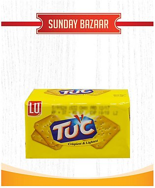 Lu Tuc 24 Ticky Packs Biscuit