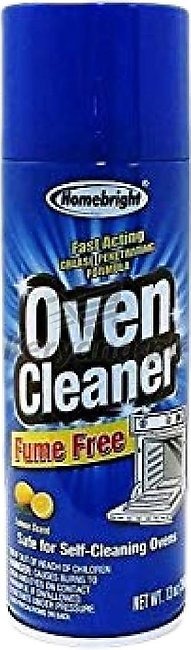 Strass Oven Cleaner Fume Free 400 Ml