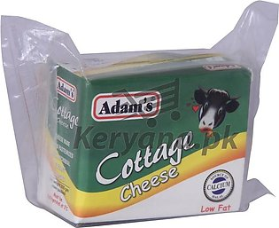 Adams Cottage Cheese Low Fat 200 G