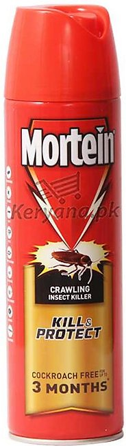 Mortein Crawling Insect Killer 400 ML