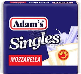 Adam Singles Mozzarella Cheese