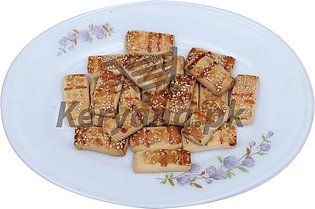Seasame Jelly Biscuit 250 G
