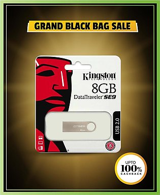 Kingston Memory Card 8 GB