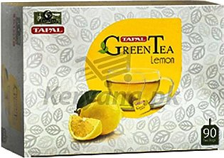 Tapal Green Tea Lemon 90 Packs