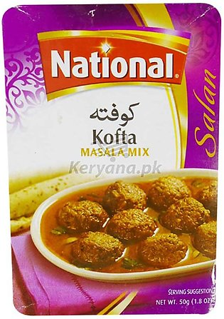 National Kofta Masala 50 G