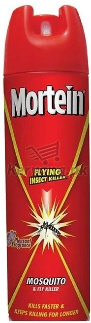 Mortein Flying Insect Killer 550 ML